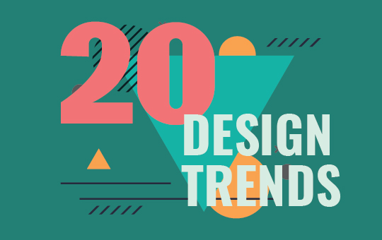 2020 Design Trends You Should Check Out